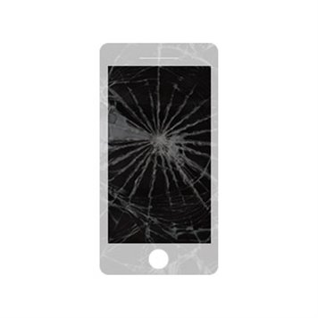 Réparation écran LCD + Vitre galaxy S4 Mini