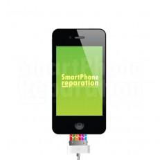 Changement du port de connexion principal iPhone 4G