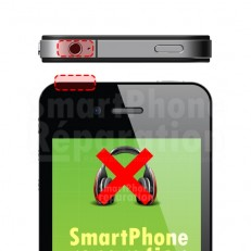 Réparation prise écouteur mini jack iPhone 3G