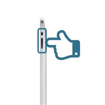Réparation bouton volume Lumia 540