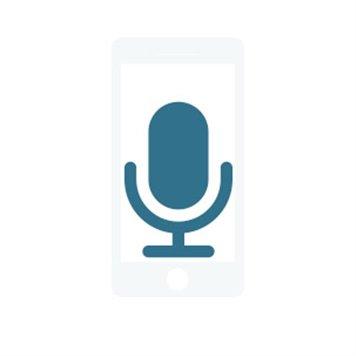 Réparation microphone LG Optimus L9