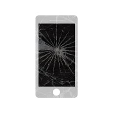 Réparation écran LCD + Vitre Cink Peax