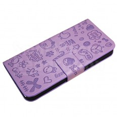 Coque Housse iPhone 5