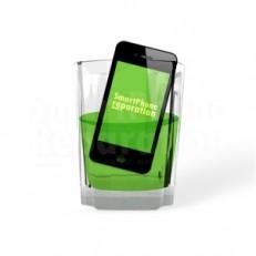Désoxydation iPhone 4G