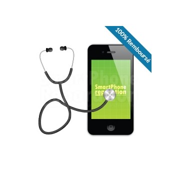 Diagnostic iPhone 5