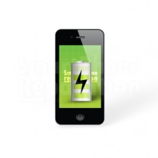 Changement batterie iPhone 4G