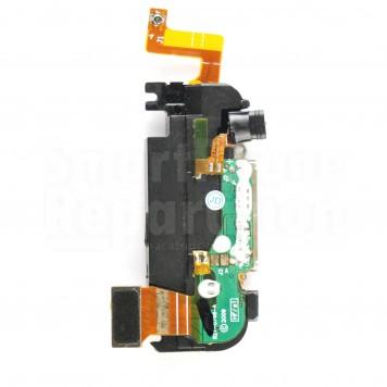 4 En 1 Connecteur Dock Micro Hp et antenne GSM Complet pour iPhone 3GS