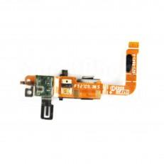 Nappe N°3 pour capteur de proximité / sonde avec haut parleur interne pour iPhone 3GS
