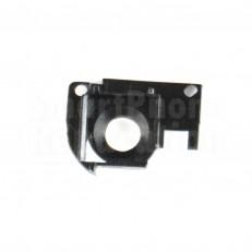 Lentille camera arrière noire pour iPhone 3GS