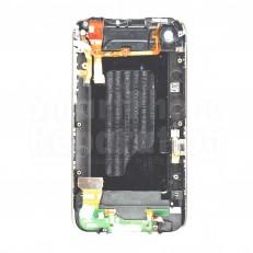 Coque arrière avec dock complet + vibreur + nappe audio pour iPhone 3G