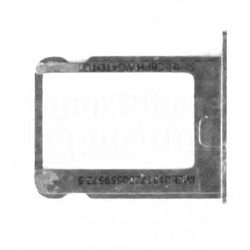 Tiroir carte sim pour iPhone 4 / 4S