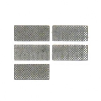 Grille anti-poussière micro pour iPhone 4
