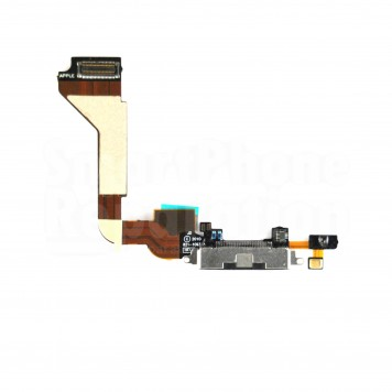 Nappe Chargeur Dock Connecteur De Charge Usb Micro pour iPhone 4