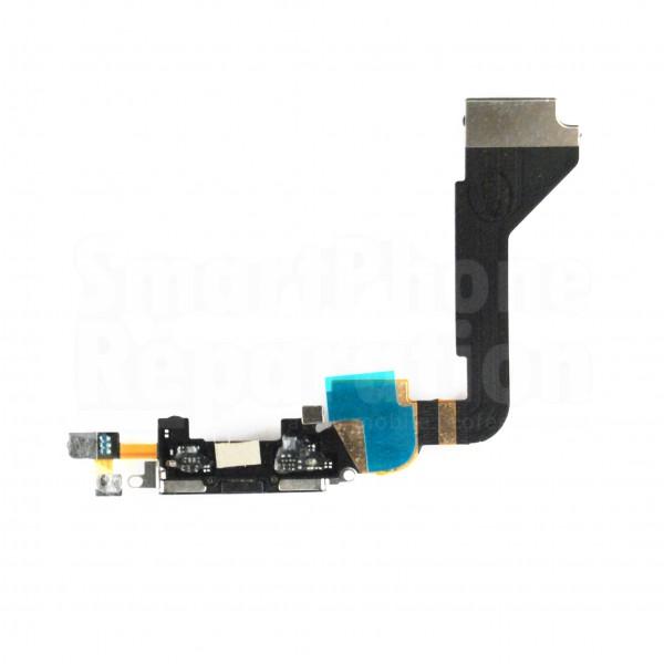nappe chargeur dock connecteur de charge usb micro pour iphone 4 pour iphone 4