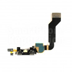 Nappe pour chargeur + micro pour iPhone 4S