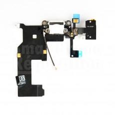 Nappe prise jack et connecteur de charge (dock complet) pour iPhone 5