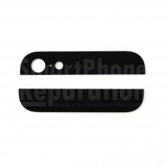 Vitre arrière haute et basse pour iPhone 5