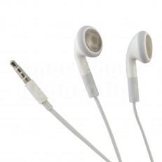 écouteur + micro pour iPhone 4