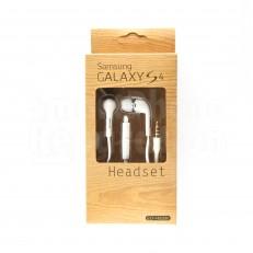 Écouteur + micro pour Galaxy S3