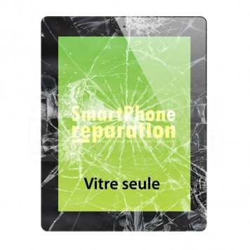 Réparation écran Vitre seule iPad 1