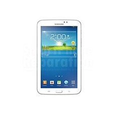 "Changement Vitre seule Galaxy Tab 3 7"" t210"