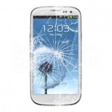 Réparation Vitre seule Galaxy S3 (i9300)