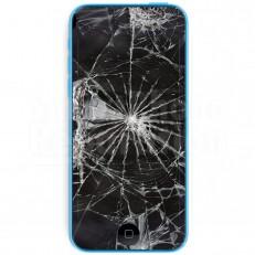 Réparation écran LCD + Vitre iPhone 5C
