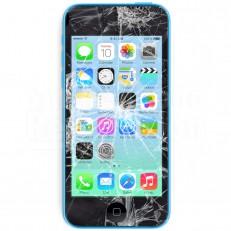 Réparation Vitre iPhone 5C