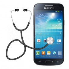 Diagnostic Galaxy S4
