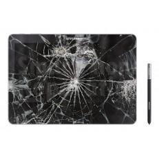 Réparation Vitre + LCD Galaxy Note 10.1 édition 2014 p600