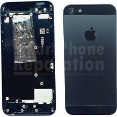 Chassis Coque Arriere Iphone 5 + Boutons