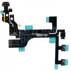 Nappe Volume, Vibreur, Power on/off pour iPhone 5C