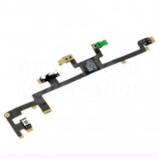Nappe Connecteur Flex Bouton Power On/off Volume Vibreur Ipad 3