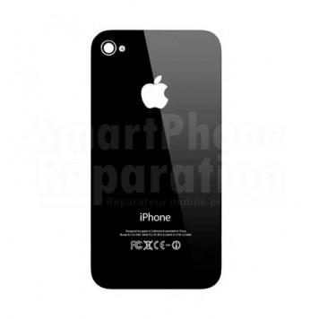 Vitre arrière - coque pour iPhone 4
