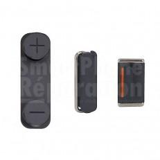 Kit bouton volume + vibreur + power on/off pour iPhone 5