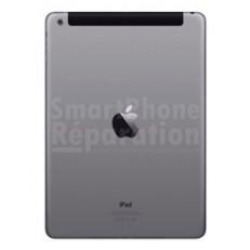 Réparation coque arrière iPad mini