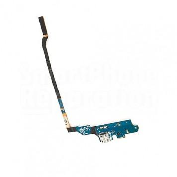 Nappe Connecteur de Charge + Micro Mic Dock Pour Samsung Galaxy S4 i9500