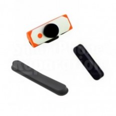 Boutons Kit Volume + Silence + On/Off Power iPad 2
