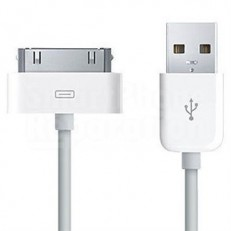 Cable USB pour iPhone 3 / 3GS / 4 / 4S