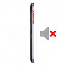 Réparation bouton volume Galaxy S4