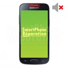 Réparation haut-parleur interne Galaxy S4